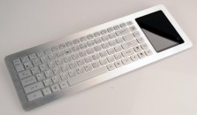 Asus Eee Wireless Keyboard PC