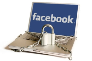 Facebook tracks your surfing even after you log out