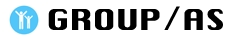 Group/As Logo