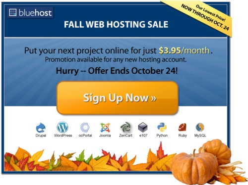 cheap web hosting with Bluehost
