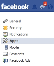 timeline privacy settings for apps