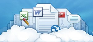 Google Drive, SkyDrive, Dropbox or SugarSync