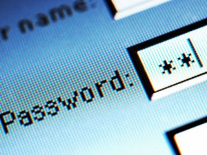 Worst passwords 2012