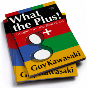 Free Google+ ebook What the Plus!