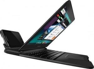 Ubuntu phone Atrix