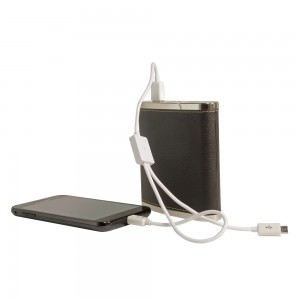 Single device charging