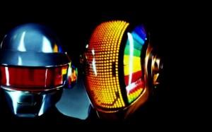 Daft Punk Daft Cube
