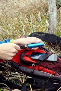 Powerocks Magicstick -Outdoor2Android