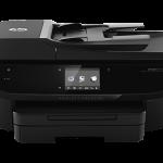 Hewlett-Packard - Enterprise WSD Multi-Function Printer, Multi-Function Printer, Other hardware - Null Print - HP ENVY 7640 series error Windows Update